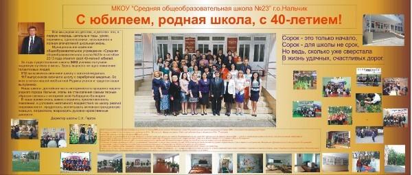 Сценарий юбилея завода
